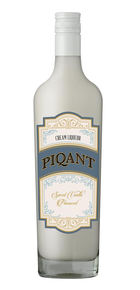 Natures Own Piqant Cream Liqueur