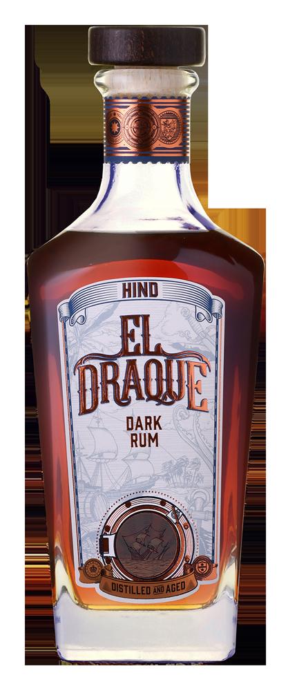 Nature's Own Rosario Dark Rum
