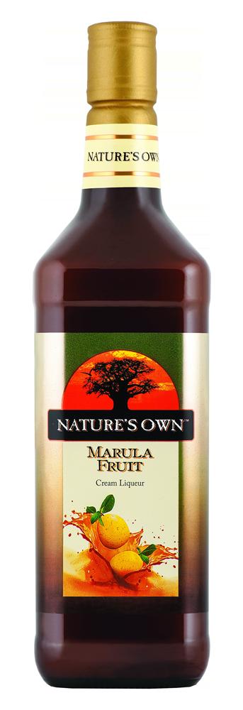 Nature's Own Marula Fruit Cream Liqueur