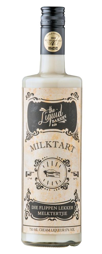 Nature's Own Milktart