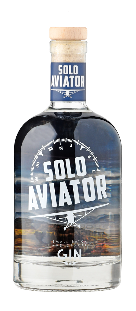 Nature's Own Solo Aviator