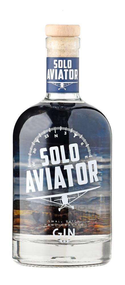 Nature's Own Solo Aviator